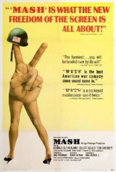 MASH online streaming