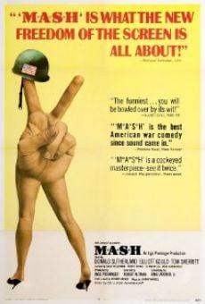 M.A.S.H. gratis