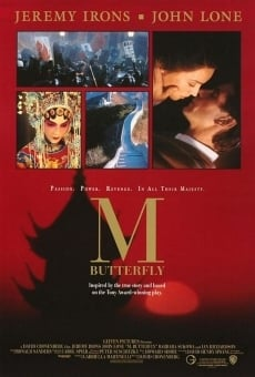M: Butterfly online