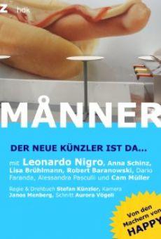Ver película Männer