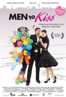 Película: Männer zum Knutschen