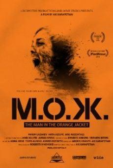 Ver película M.O.Zh.