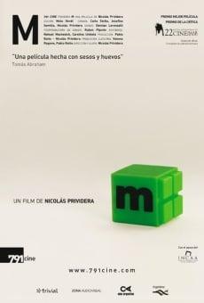 Película: m
