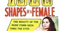 Película 1,000 Shapes of a Female