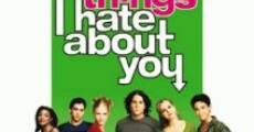 10 Things I Hate about You film complet