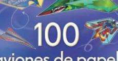 100 aviones de papel streaming