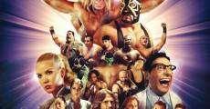 Filme completo 100% lucha, el amo de los clones