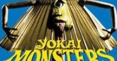 Filme completo Yôkai hyaku monogatari