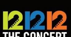 Filme completo 12-12-12: The Concert for Sandy Relief