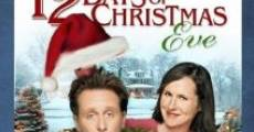 Filme completo The 12 Days of Christmas Eve