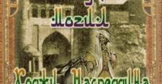 Película 12 mogil Khodzhi Nasreddina