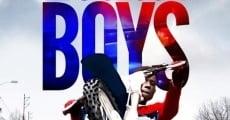 Película 12 O'Clock Boys