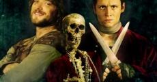 12 pasos sin cabeza: La leyenda de un pirata