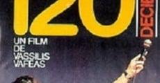 Ver película 120 Decibels