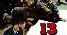 Filme completo 13 Fighting Men