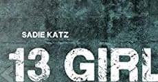Película 13 Girls