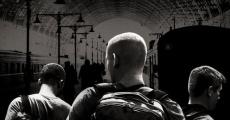 Ver película 15:17 tren a París