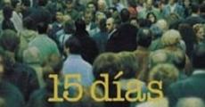Filme completo 15 días
