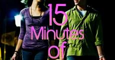 Película 15 Minutes of Faye