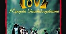Película 1802, l'épopée guadeloupéenne