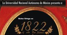1822: El año que fuimos imperio streaming