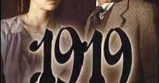 1919. Crónica del alba. 2ª Parte
