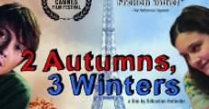 2 automnes 3 hivers (2013) stream