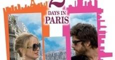 Deux jours à Paris streaming