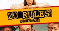 Película 20 Regeln für Sylvie
