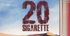Película 20 sigarette