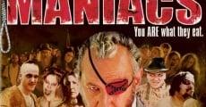 Filme completo 2001 Maníacos
