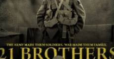 21 Brothers (2011) stream