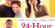 24 Hour Love (2013) stream