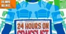 Filme completo 24 Hours on Craigslist