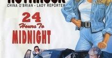 Película 24 Hours to Midnight