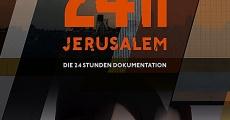 Película 24h Jerusalem