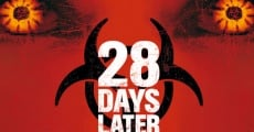 28 Days Later film complet