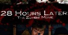 Película 28 Hours Later: The Zombie Movie
