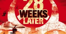 28 Weeks Later film complet