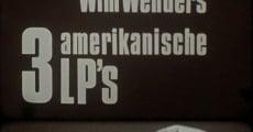 Filme completo Drei Amerikanische LP's