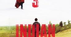Película 3 histoires d'Indiens