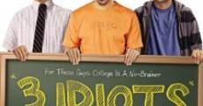 Ver película 3 Idiots