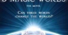 Filme completo 3 Magic Words