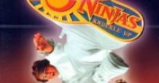 3 ninjas se révoltent streaming