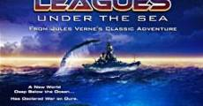 Filme completo 30,000 Leagues Under the Sea