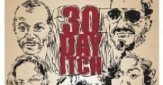 30 Day Itch (2013) stream