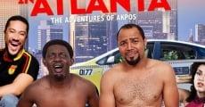 Película 30 Days in Atlanta