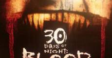 Filme completo 30 Days of Night: Blood Trails