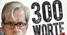 Filme completo 300 Worte Deutsch