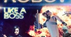 3086: Robot Like a Boss (2012)